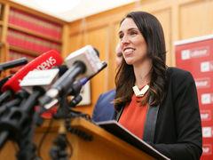 NZに37歳女性首相誕生。子どもが欲しいかなんて聞かないで! [The New York Times]