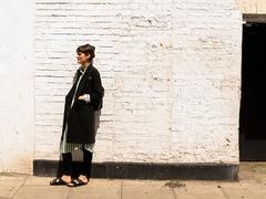 ジェンダーフリーにファッションを楽しむサンフランシスコ女子「男が着ようが女が着ようが、関係なくない?」