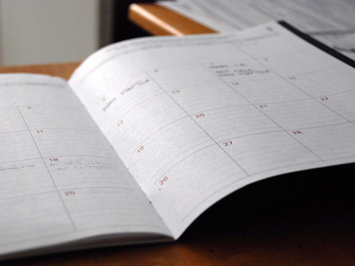今日から12月。あなたが今年中にやっておくと良いことは? #深層心理