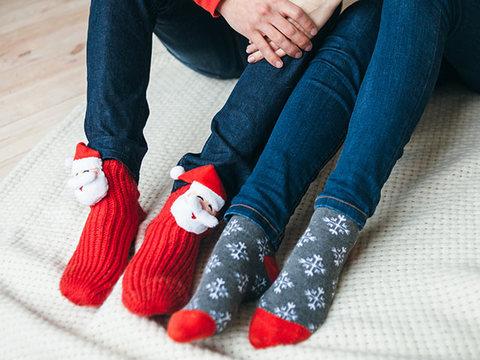 サンタもびっくり。あなたが本当に求めているものは? #心理テストまとめ