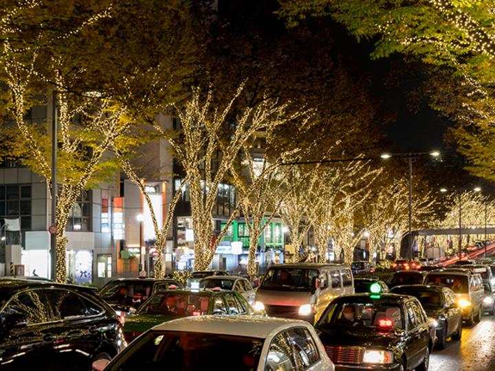 クリスマスのサプライズを種明かしすることになった彼氏と彼女の会話 #東京で恋をする