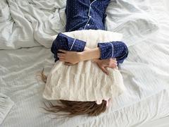 あなたの隠れ睡眠不足度は? 意外と疲れたまってるかも #深層心理