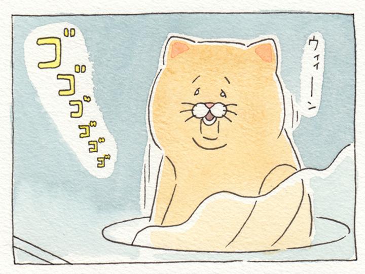 ネコノヒーのゆるっと冬休み【白紅歌合戦の巻】