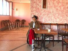 モロッコ横断9日間の旅 #ふたりごと