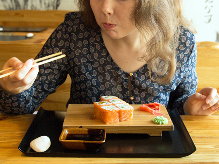 納豆、もずく、梅酒にハマるオージーガール。日本女子のヘルシーな肌に近づきたい