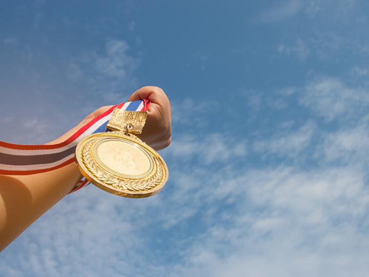仕事、恋、趣味。あなたが金メダルをとれるのはどの分野? #深層心理