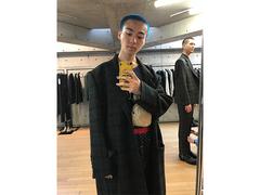 僕がファッションの仕事を続けてきた理由【文太の日記】