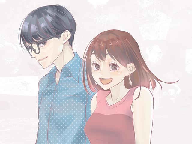 恋にもおしゃれにも自信もちたい。すべすべ二の腕に近づく方法【矢島光さん描き下ろし漫画】