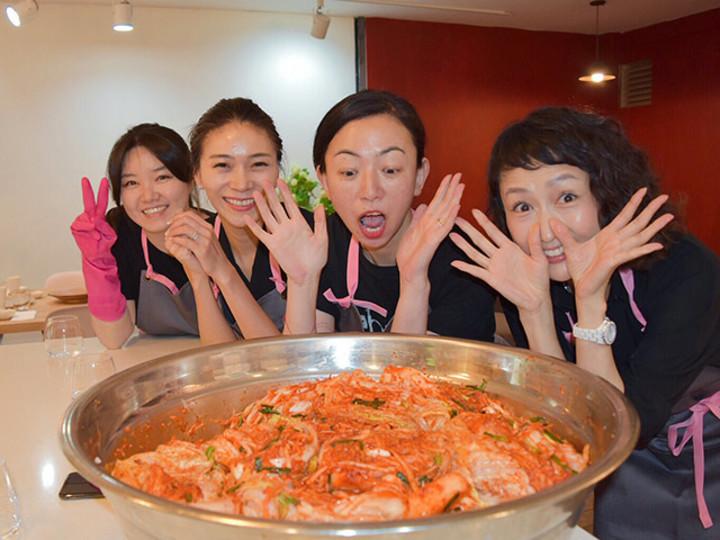 2泊3日の韓国旅行。女子旅って楽しい! #ふたりごと