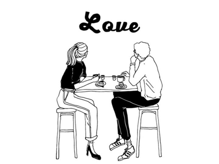 いまの恋の自信度は何パーセント? 質問に答えて確かめたい
