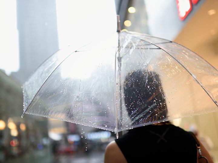 予備のビニール傘、何本持ってる?
