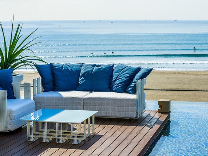贅沢すぎてどうしよう。空と海をひとり占めできる絶景レストラン