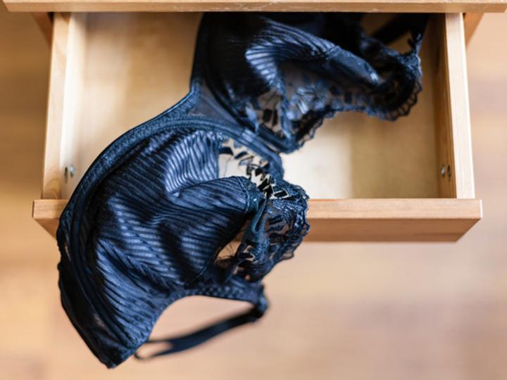下着の捨てかた、どうしてる? #女子のホンネ