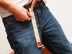男らしさ = アソコの大きさ? ペニスの展覧会がイギリスで大反響