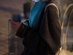 夜からのデートがお決まり。彼女が夜を愛する理由 #終電と私