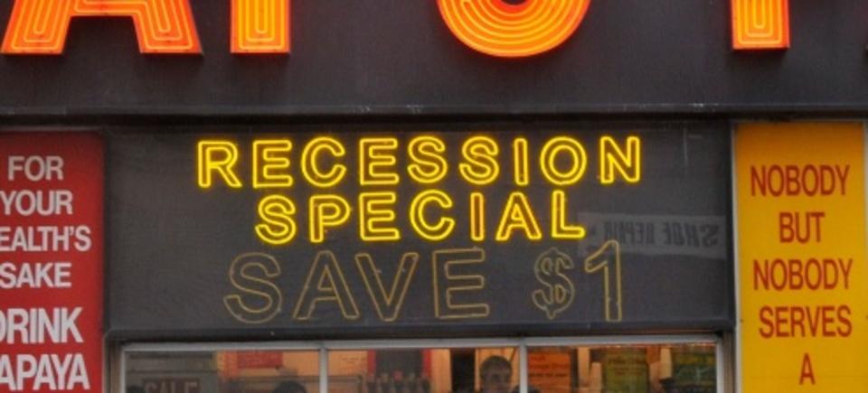 100年に1度の経済危機に生き残る「節約法」10選