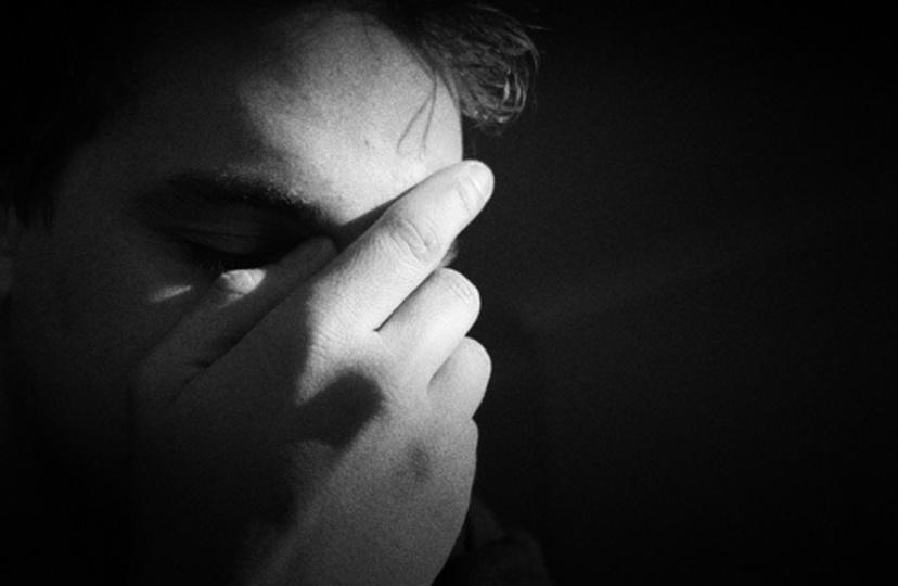 お金が無いというストレスは病気になりやすいらしい