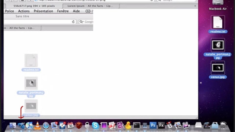 『FileShuttle』はFTP経由のファイル共有、アップロードをこの上なくシンプルに!