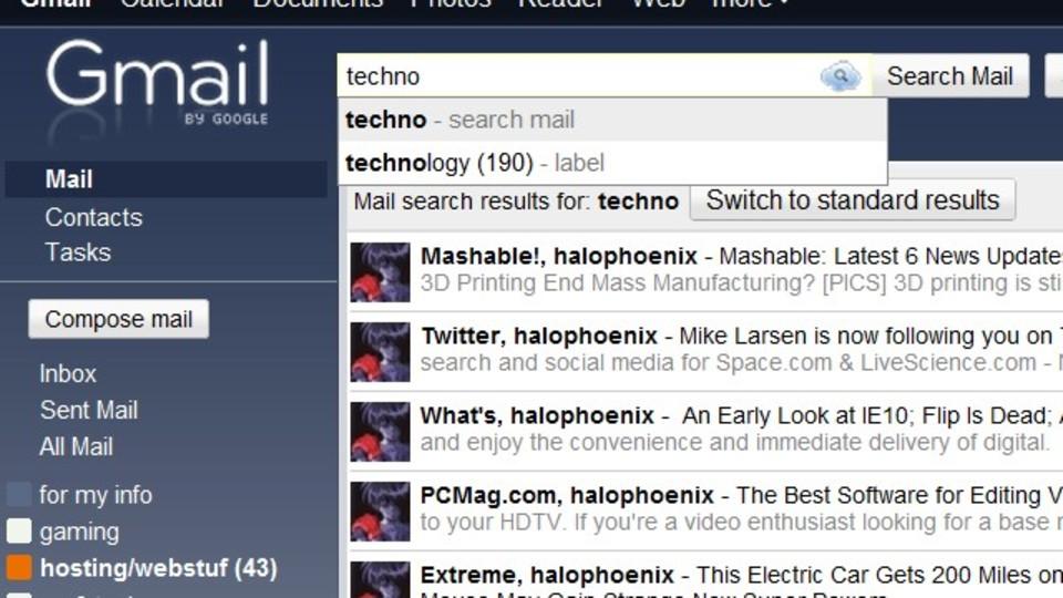 「Greplin」はGmail検索を高速かつより便利に! As-You-Type検索も可能!