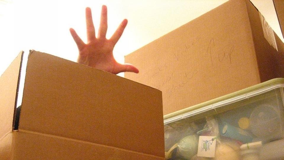 引越しの荷解きをスムーズにするには、荷造りの時にきちんと準備するのがポイント