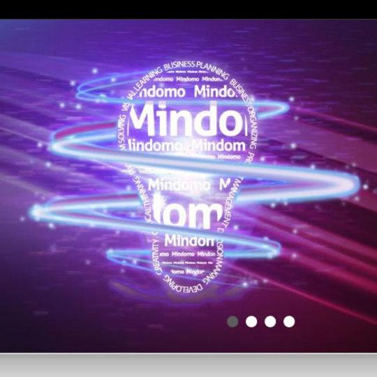 マインドマップを簡単に描けるオンラインツール「Mindomo」