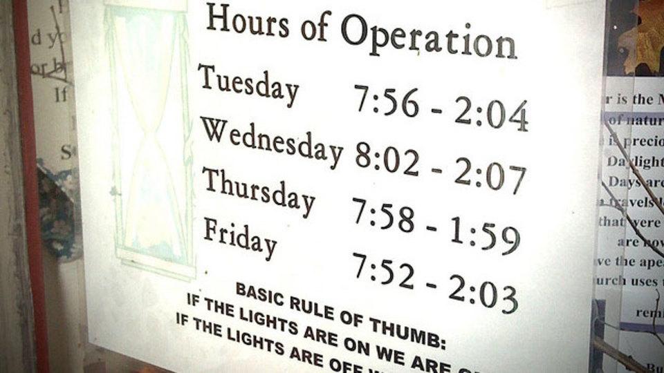 仕事が一番はかどる「ピークタイム」を効率よく使う時間管理術