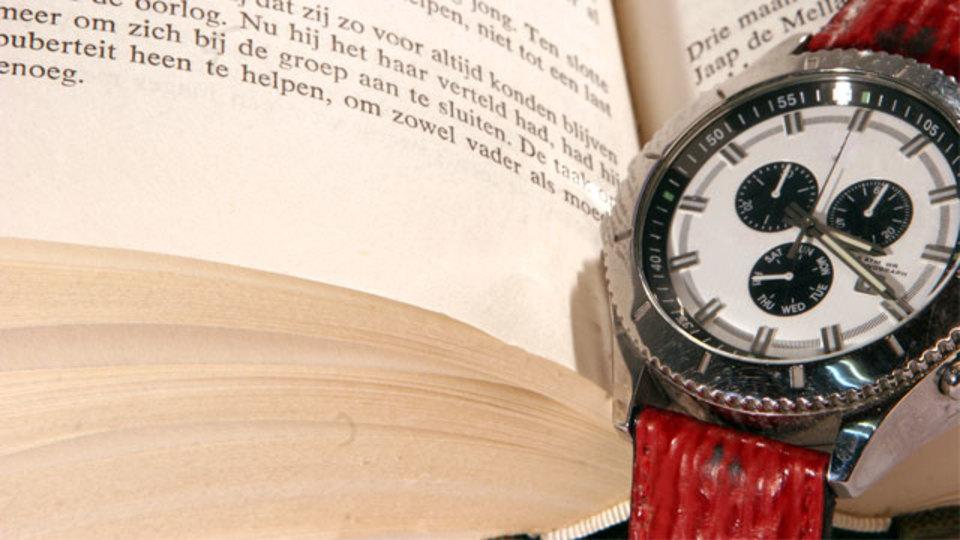 2つ以上の新しい情報を学習する時は、20分以上の休憩を挟んだ方が効果的!