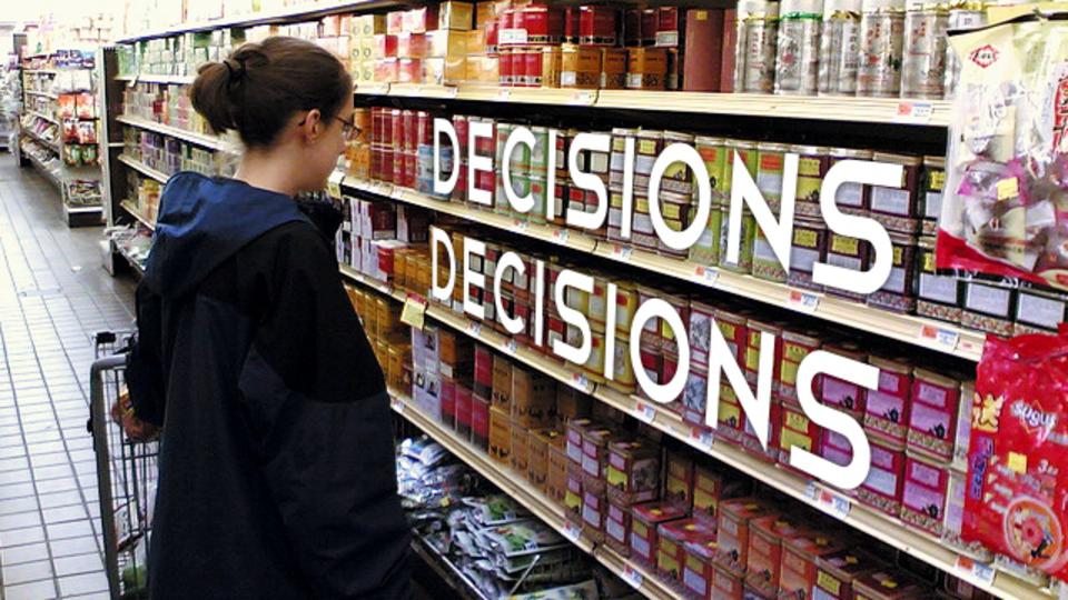 「決め疲れ」で間違った決断をしないために、大事な決定は一日の終わりにしない!