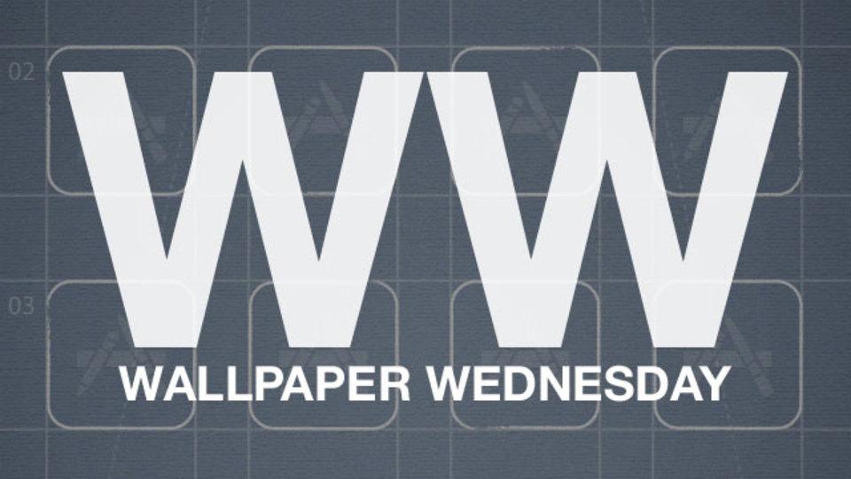 今週の壁紙堂vol.32 「ガジェットの壁紙」