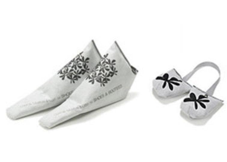 お気に入りの靴にカビ!? 湿気対策は高性能な「炭」におまかせ! #mylohas