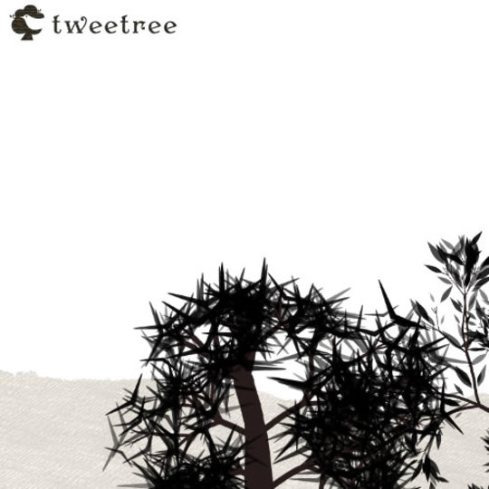 あなたの最新ツイートを解析してひとつの木にまとめてくれるサービス「tweetree」