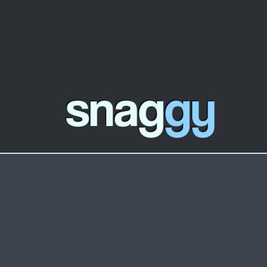クリップボードにコピーした画像をそのままウェブ上にアップできるサービス「snaggy」