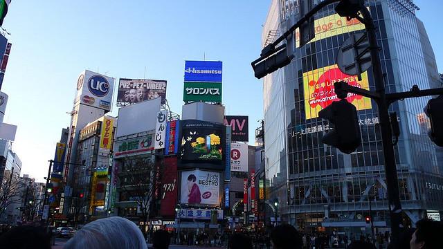 渋谷の居酒屋がオフィスになる? 道玄坂の「ちょこっとオフィス」