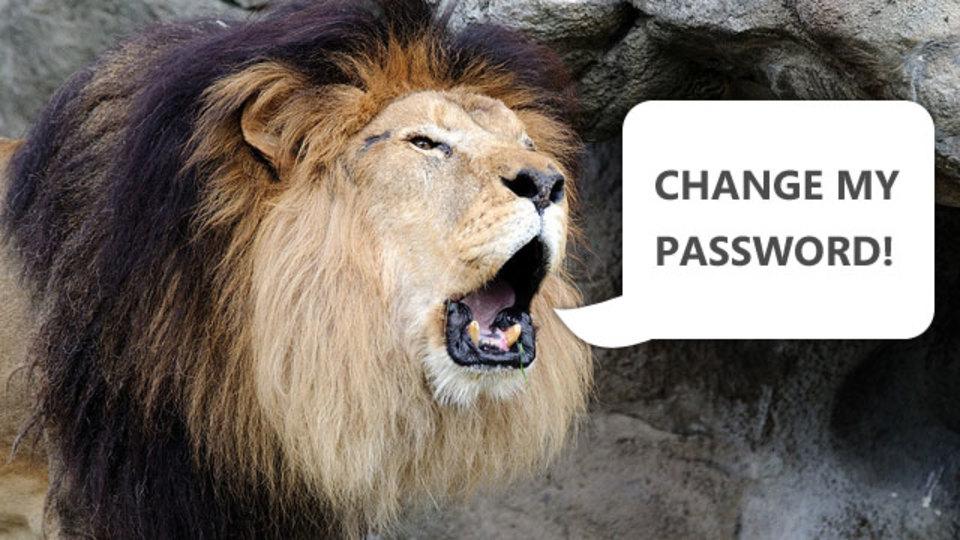 Mac OS X Lionのパスワードを守るためにやっておきたい2つのセキュリティ策