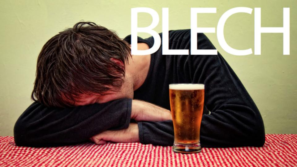 お酒を飲むと風邪を引きやすくなるらしい #gizjp