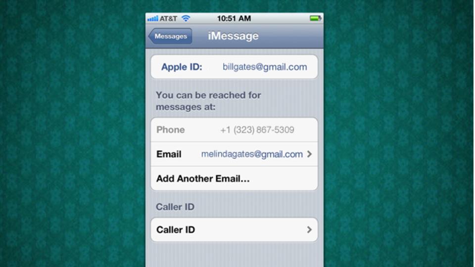 iMessageを複数のiOSデバイスで使う人は知っておきたいアドレス連携方法
