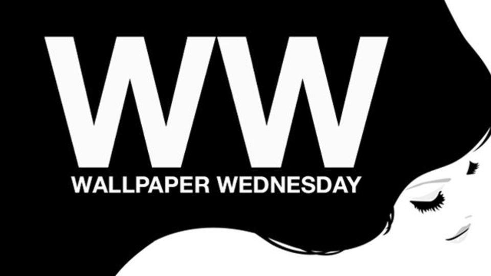 今週の壁紙堂vol.40 「あなたのデスクトップを切り抜く壁紙」