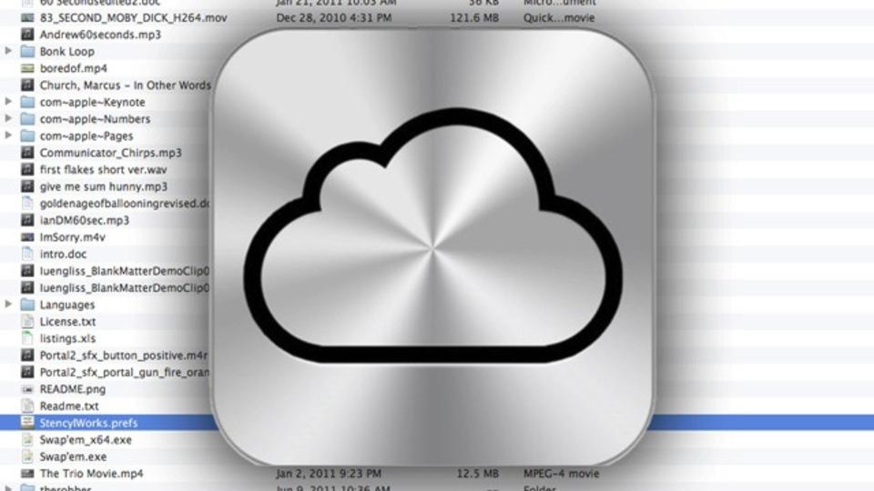 「iCloud」非対応のアプリでも、ドキュメントの同期&バックアップが可能!