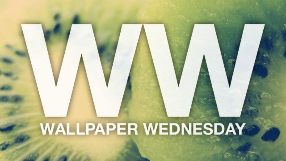 今週の壁紙堂vol.44 「食べ物の壁紙」