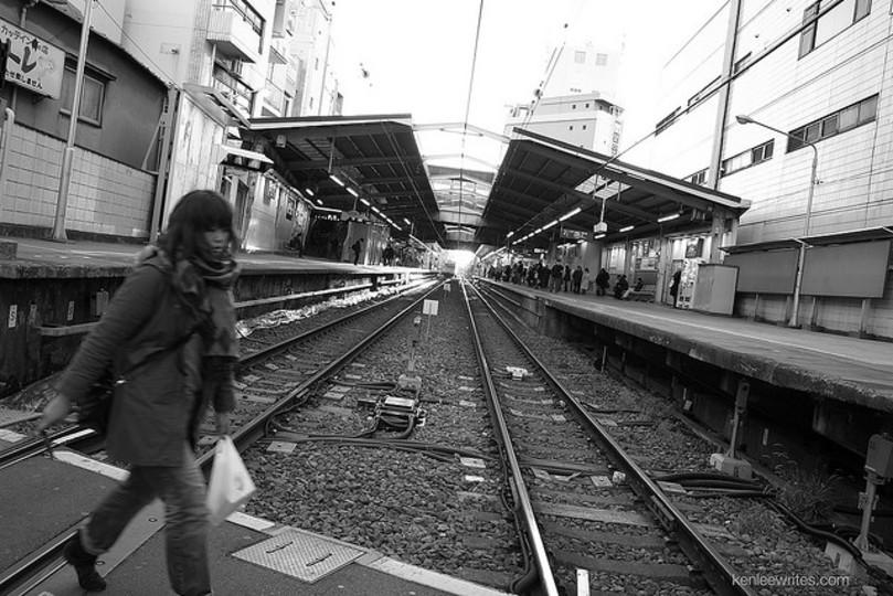 都市生活カタログ「目黒区篇」
