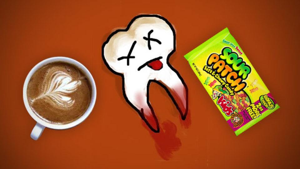 自分の歯を守りたいならやめるべき、歯に良くない「3つ」のこと