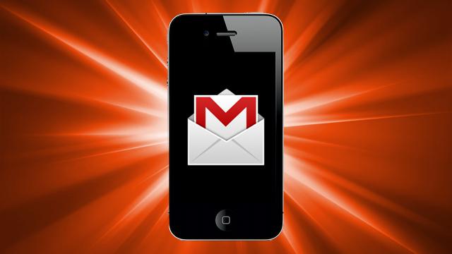 iPhoneでGmailやGoogleカレンダーなどを簡単に同期する裏ワザ