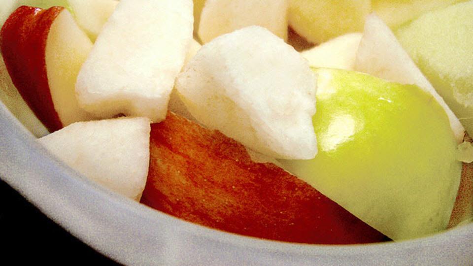違いのわかる大人になりたい! 味覚オンチを克服するために「リンゴ」で練習してみよう