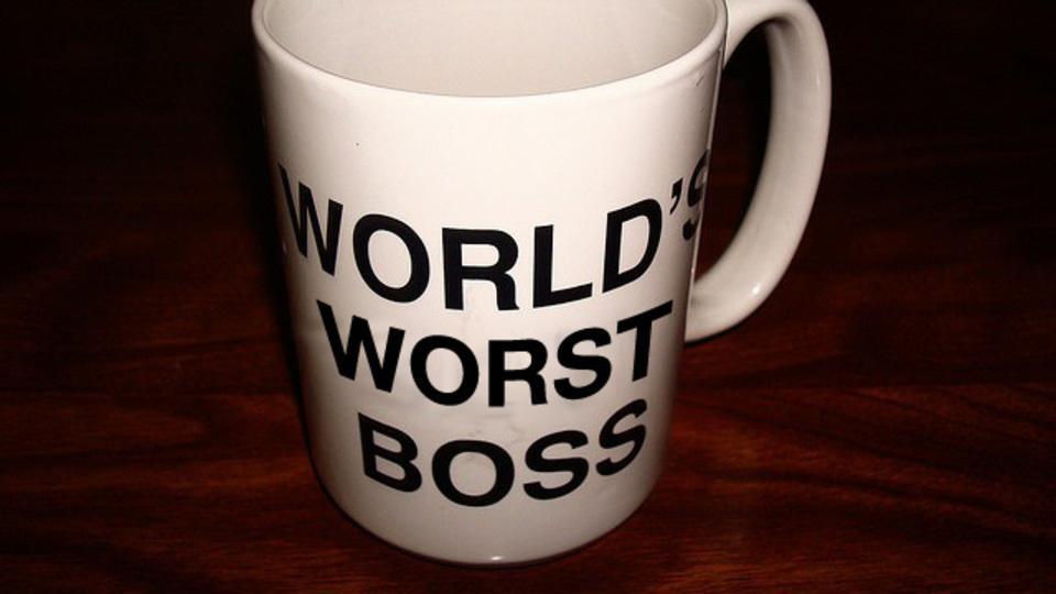 もう大丈夫。上司の不平不満をきちんと伝える正攻法を知ろう
