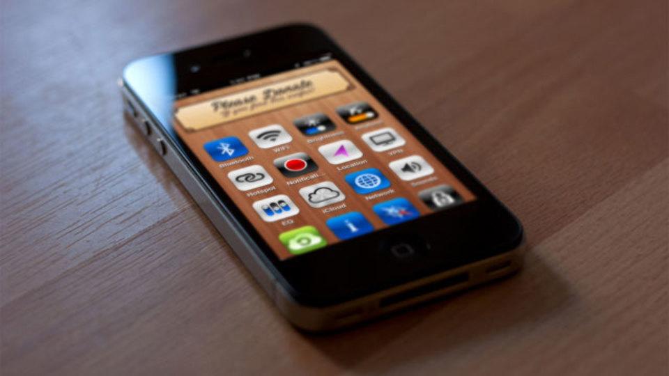 iPhoneのホーム画面から特定の設定に直接アクセスできるショートカットの作成方法