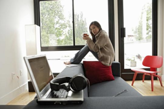 デキる大人の仕事術~静かな環境で仕事に集中しつつ、適度に休憩やコミュニケーションを取る方法