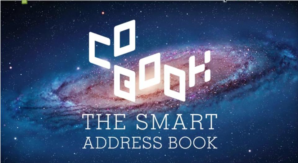 ソーシャルネットワークの情報や画像を使ってMacのアドレスブックをパワーアップさせる『Cobook』