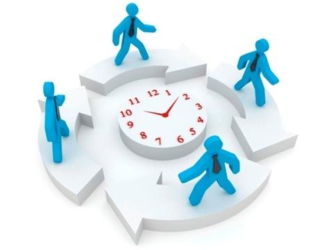スケジュールを「炎上」させないための時間管理術