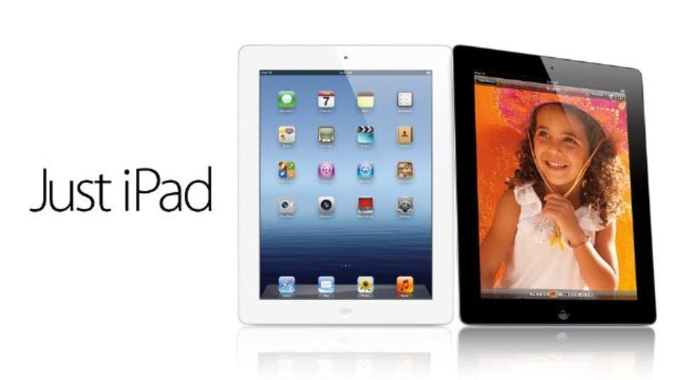 家計にやさしい!? 『The new iPad』を買わない9つの理由