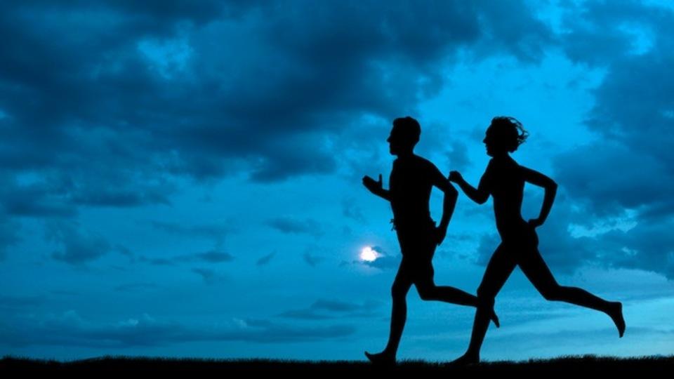 運動する習慣を長続きさせるには、「運動直後の幸福感」を思い出すようにするといい